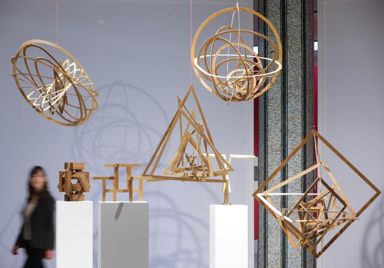 Rodtschenko Ausstellung
